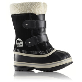 Sorel Childrens' 1964 Pac Strap Black